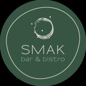 Logotyp Smak bar och bistro